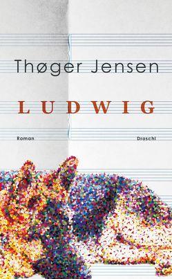 Ludwig von Jensen,  Thøger, Weinreich,  Gerd