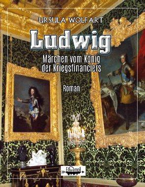Ludwig von Wolfart,  Ursula