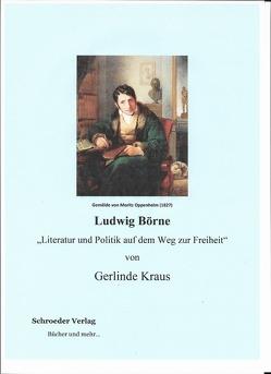 Ludwig Börne von Kraus,  Gerlinde