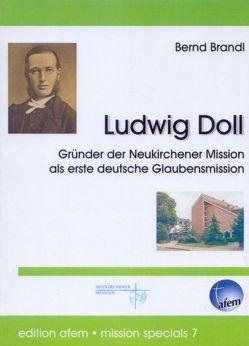 Ludwig Doll von Brandl,  Bernd