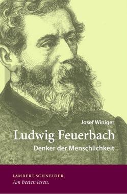 Ludwig Feuerbach von Winiger,  Josef
