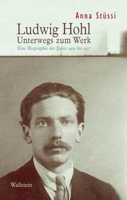 Ludwig Hohl von Stüssi,  Anna