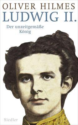 Ludwig II. von Hilmes,  Oliver