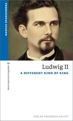 Ludwig II. von Spangenberg,  Marcus