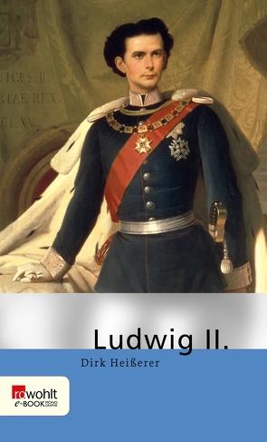 Ludwig II. von Heißerer,  Dirk