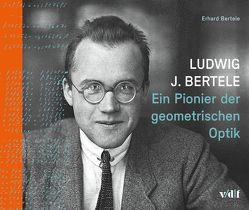 Ludwig J. Bertele von Bertele,  Erhard