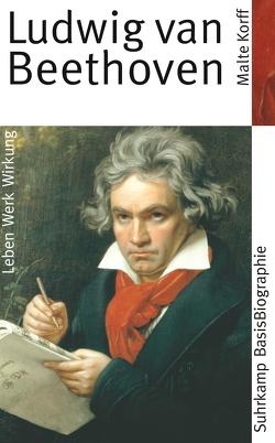 Ludwig van Beethoven von Korff,  Malte