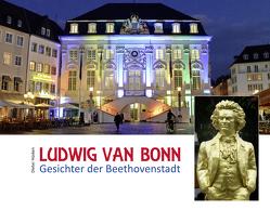 Ludwig van Bonn von Hüsken,  Dieter