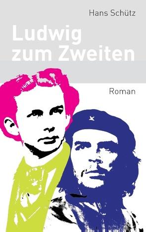 Ludwig zum Zweiten von Schütz,  Hans