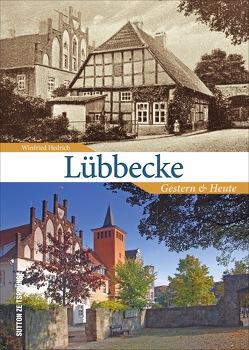 Lübbecke von Hedrich,  Winfried
