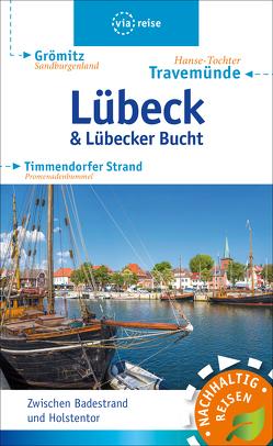 Lübeck & Lübecker Bucht von Gerke,  Majka