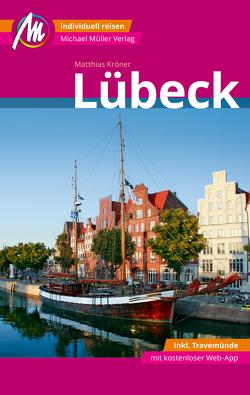 Lübeck MM-City von Kröner,  Matthias