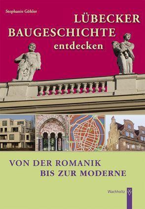 Lübecker Baugeschichte entdecken
