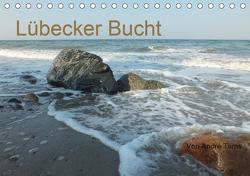 Lübecker Bucht (Tischkalender 2021 DIN A5 quer) von Tams,  André