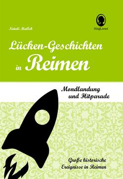 Lücken-Geschichten in Reimen Bd. 3 von Mallek,  Natali