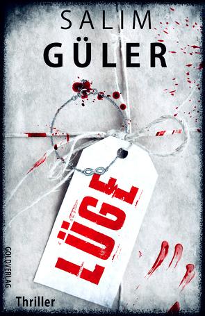 Lüge von Güler,  Salim