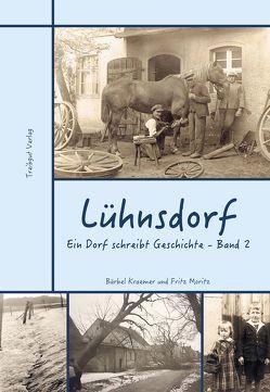 Lühnsdorf von Kraemer,  Bärbel, Moritz,  Fritz