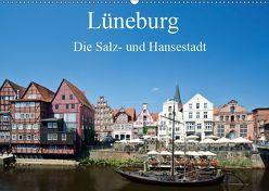 Lüneburg – Die Salz- und Hansestadt (Wandkalender 2019 DIN A2 quer) von Akrema-Photography