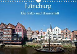 Lüneburg – Die Salz- und Hansestadt (Wandkalender 2019 DIN A4 quer) von Akrema-Photography