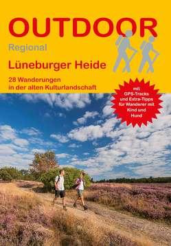 Lüneburger Heide von Rother,  Norbert