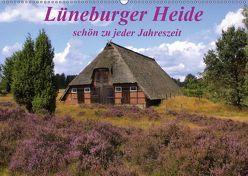 Lüneburger Heide – schön zu jeder Jahreszeit (Wandkalender 2019 DIN A2 quer) von Reupert,  Lothar