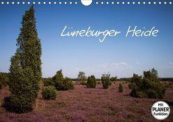 Lüneburger Heide (Wandkalender 2019 DIN A4 quer) von Dobrindt,  Jeanette