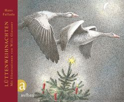 Lüttenweihnachten von Fallada,  Hans, Glasauer,  Willi