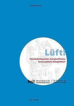 Lüft! von IBO – Österreichisches Institut für Baubiologie und -ökologie
