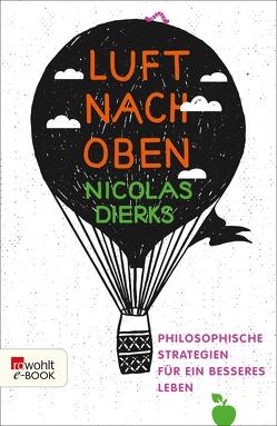 Luft nach oben von Dierks,  Nicolas