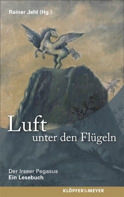 Luft unter den Flügeln von Jehl,  Rainer