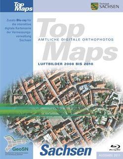 Luftbilder 2008 – 2010