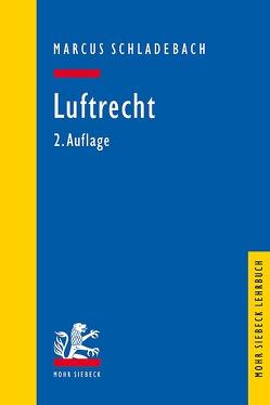 Luftrecht von Schladebach,  Marcus