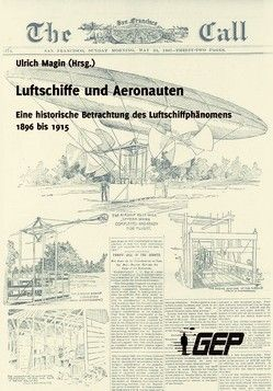 Luftschiffe und Aeronauten von Clark,  Jerome, Gross,  Loren E., Magin,  Ulrich, Watson,  Nigel