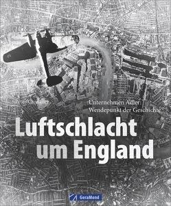 Luftschlacht um England von Cronauer,  Peter