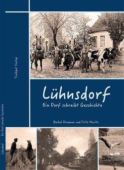 Lühnsdorf von Fritz,  Moritz, Kraemer,  Bärbel