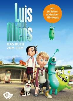 Luis und die Aliens