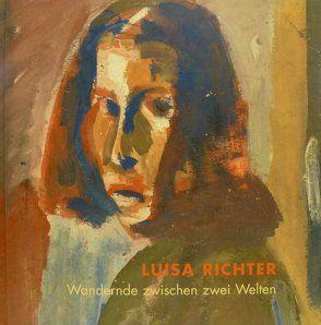 Luisa Richter von Richter,  Luisa, Schenk-Weininger,  Isabell, Thumm,  Cynthtia