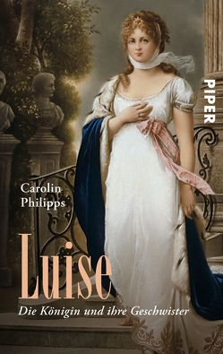Luise von Philipps,  Carolin