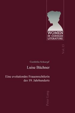 Luise Büchner von Scharpf,  Cordelia