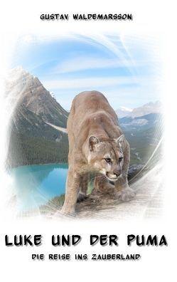 Luke und der Puma von Waldemarsson,  Gustav