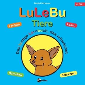 LuLeBu – Tiere von Schwarz,  Daniel