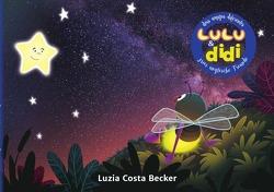 Lulu & Didi von Benítez,  Luis María, Costa Becker,  Luzia, Zynga,  Aron