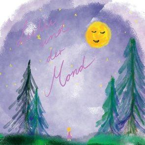 Lulu und der Mond von Engelsdorf,  Agnieszka