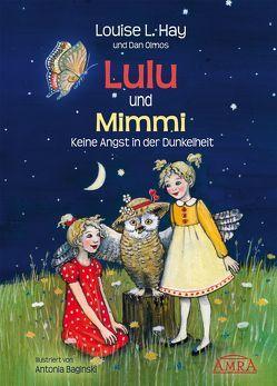 Lulu und Mimmi. Keine Angst in der Dunkelheit von Baginski,  Antonia, Hay,  Louise L