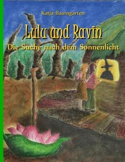 Lulu und Ravin von Baumgarten,  Katja