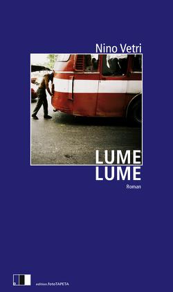 LUME LUME von Camilleri,  Andrea, Rostek,  Andreas, Vetri,  Nino