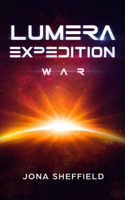 Lumera Expedition 2 von Sheffield,  Jona