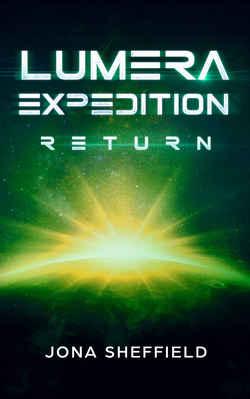 Lumera Expedition 3 von Sheffield,  Jona