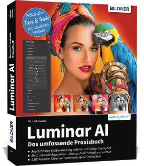 Luminar AI – Das große Praxishandbuch von Gradias,  Michael