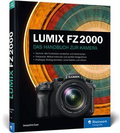 LUMIX FZ2000 von Esen,  Jacqueline